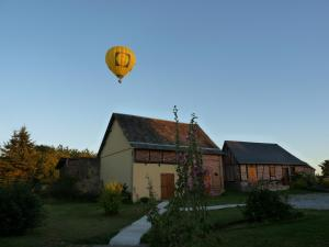 L'Etape Normande, Bed & Breakfast  Montroty - big - 40