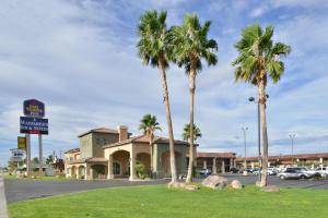 obrázek - Best Western Plus A Wayfarer's Inn & Suites