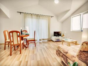 Fluctus Apartments, Appartamenti  Brodarica - big - 25