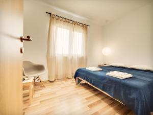 Fluctus Apartments, Appartamenti  Brodarica - big - 27