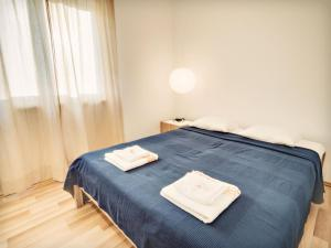 Fluctus Apartments, Appartamenti  Brodarica - big - 36