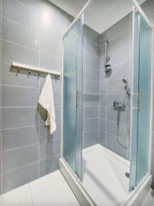 Fluctus Apartments, Appartamenti  Brodarica - big - 40