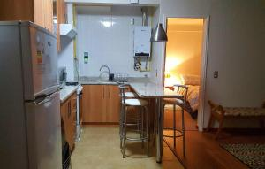 Aparments R&G Puerto Montt, Apartmány  Puerto Montt - big - 4