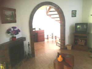 Casa las Violetas, Гостевые дома  Богота - big - 14
