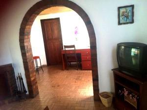 Casa las Violetas, Гостевые дома  Богота - big - 16