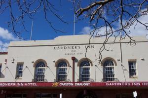 Gardners Inn Hotel