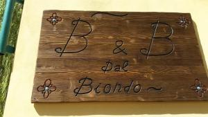 Dal Biondo