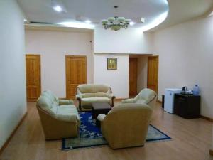 Hotel Latif Samarkand, Hotely  Samarkand - big - 6