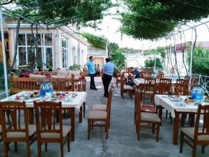 Hotel Latif Samarkand, Hotely  Samarkand - big - 18