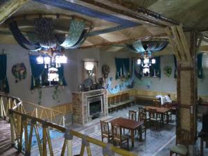 Hotel Latif Samarkand, Hotel  Samarkand - big - 17