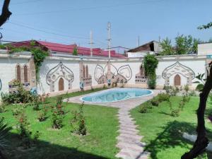 Hotel Latif Samarkand, Hotel  Samarkand - big - 15