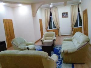 Hotel Latif Samarkand, Hotel  Samarkand - big - 16