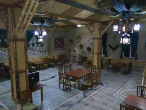 Hotel Latif Samarkand, Hotel  Samarkand - big - 14