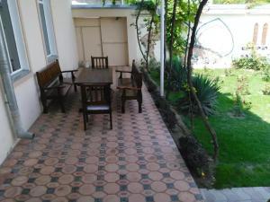 Hotel Latif Samarkand, Hotel  Samarkand - big - 13