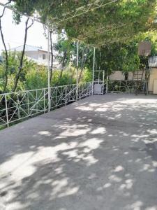 Hotel Latif Samarkand, Hotel  Samarkand - big - 12