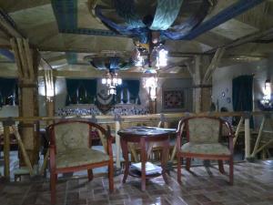 Hotel Latif Samarkand, Hotely  Samarkand - big - 11