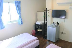 Harmony Guest House, Проживание в семье  Budai - big - 50