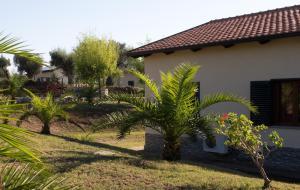 Agriturismo Ninea, Hétvégi házak  Ricadi - big - 32