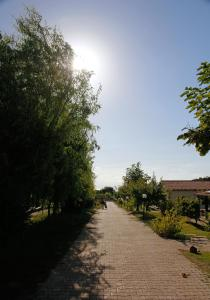 Agriturismo Ninea, Hétvégi házak  Ricadi - big - 30