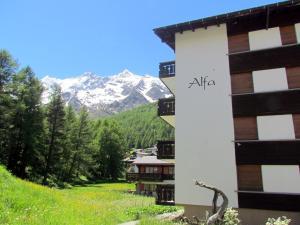 obrázek - Haus Alfa