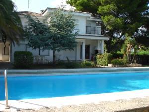 Villa Yate