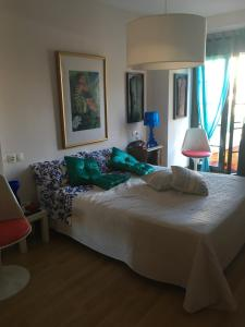 Apartamento Jardin Ribadeo