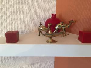 Апартаменты Самир - фото 14