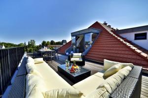 Penthouse 7 Putbus