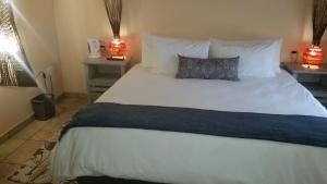 African Phoenix Guest Lodge, Affittacamere  Kempton Park - big - 12