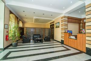 Отель AEF - фото 25