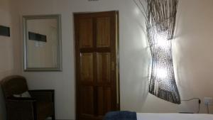 African Phoenix Guest Lodge, Affittacamere  Kempton Park - big - 14