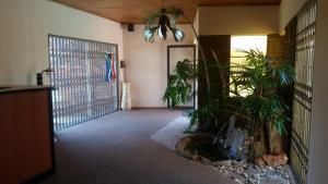 African Phoenix Guest Lodge, Affittacamere  Kempton Park - big - 69