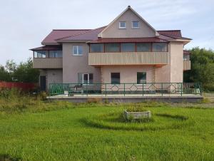 Гостевой дом Ким Хаус - фото 16