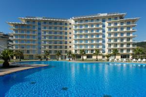 Адлер - AZIMUT Hotel Sochi 3*