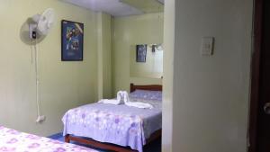 Hostal Turístico Huella's, Affittacamere  Trujillo - big - 15