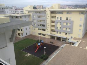 Apartamento Pouso dos Anjos