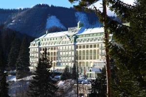 Grand Hotel Panhans