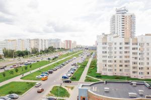 Апартаменты на Кунцевщина 29 - фото 26