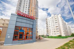 Апартаменты на Кунцевщина 29 - фото 25