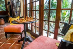 Pousada Zefa, Guest houses  Rio de Janeiro - big - 10