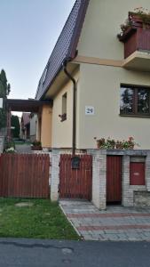 obrázek - Apartment U Krajčera