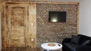 Apartment U Krajcera