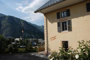 Chez Le Marquis du Pontet - Residence - Valloire