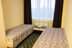 Отель Домино Inn - фото 13