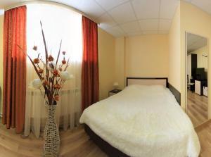 Отель Домино Inn - фото 2