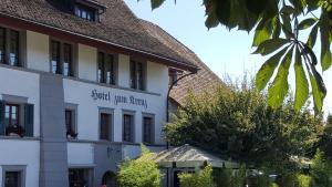 Hotel zum Kreuz