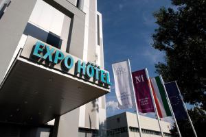 Expo Congress Hotel(Budapest)