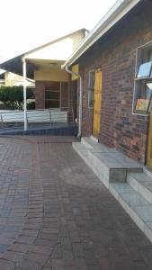 African Phoenix Guest Lodge, Affittacamere  Kempton Park - big - 68
