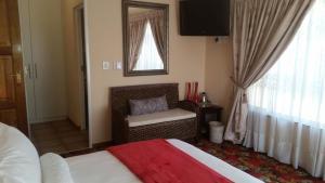 African Phoenix Guest Lodge, Affittacamere  Kempton Park - big - 24