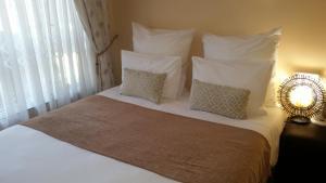 African Phoenix Guest Lodge, Affittacamere  Kempton Park - big - 25